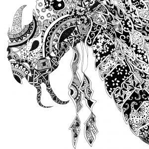 Black-and-White-Artworks-Drawings-Pastel-Art-scaled-blackwhite