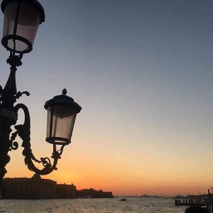 Venice By Night Photography