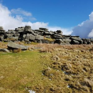 dartmoor tors