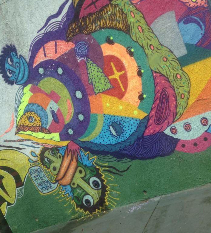 street graffiti 2