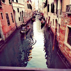 venice alleys