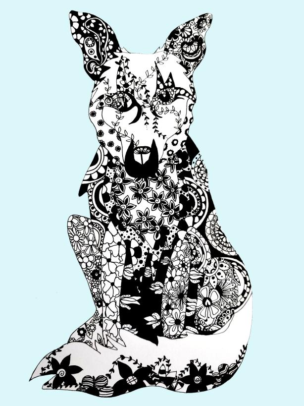 Wildlife Artwork16