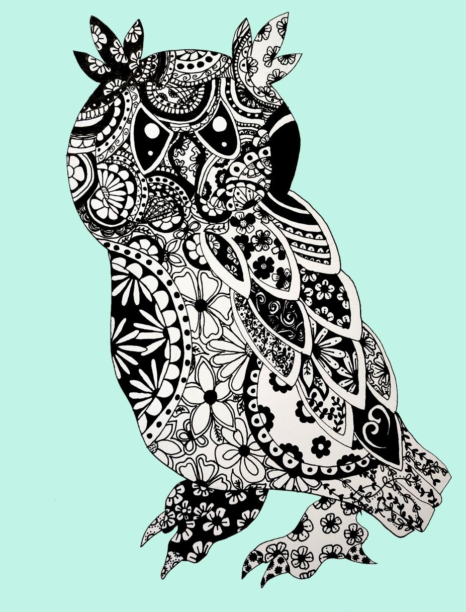 Wildlife Artwork
