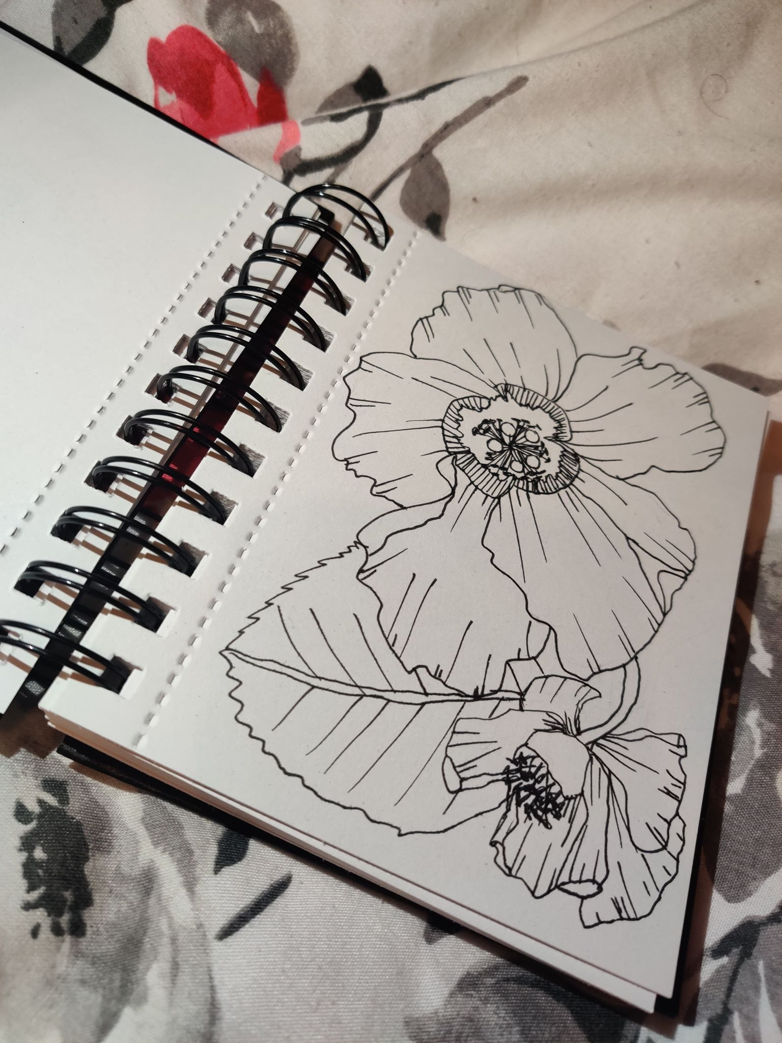 lanz yeloow flower