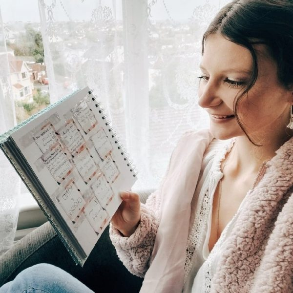 artist reading motivation