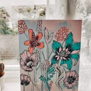 UK Artist Abbie Rose